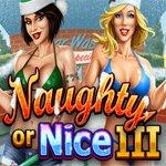Naughty Or Nice III