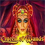 Queen of Wands