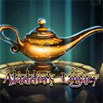 Aladdin`s Legacy